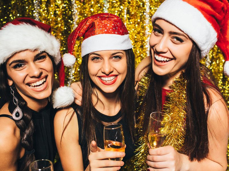 Work Christmas Party Ideas