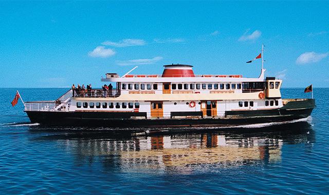 Boat Cruise Melbourne