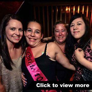 Nightclub Gallery - Hens