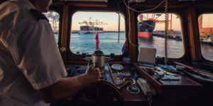 melbourne boat cruises