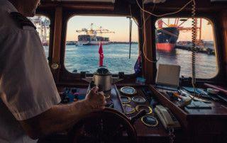 Yarra River Boast Cruises