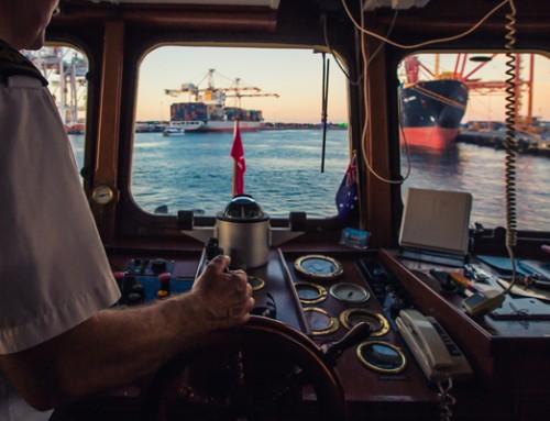 Yarra River Boat Cruises