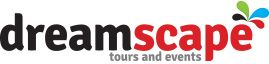 Dreamscape Tours Mobile Retina Logo