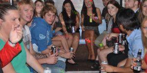 Dreamscape Tours - Nightclub Birthdays 018