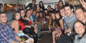 Dreamscape Tours - Nightclub Birthdays 039