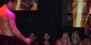 Dreamscape Tours - Night Club Hens Night 001