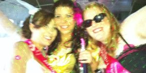 Dreamscape Tours - Night Club Hens Night 018
