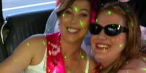 Dreamscape Tours - Night Club Hens Night 019