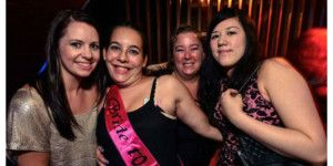 Dreamscape Tours - Night Club Hens Night 025