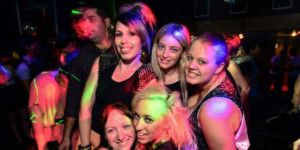 Dreamscape Tours - Night Club Hens Night 026