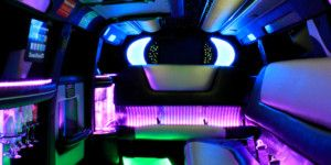 Dreamscape Tours - Night Clubs Vehicle - 12 Seat Limo 1 02