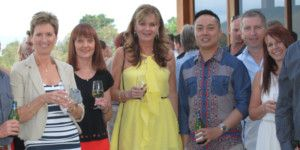 Dreamscape Tours - Winery Tours Christmas Functions 001