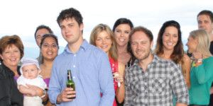 Dreamscape Tours - Winery Tours Christmas Functions 006