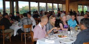 Dreamscape Tours - Winery Tours Christmas Functions 007