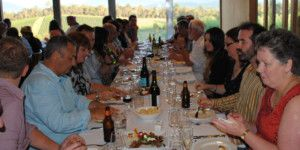 Dreamscape Tours - Winery Tours Christmas Functions 010