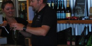 Dreamscape Tours - Winery Tours Christmas Functions 012