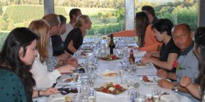 Dreamscape Tours - Winery Tours Christmas Functions 017