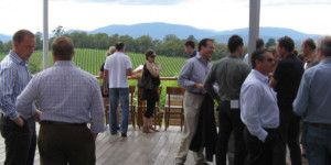 Dreamscape Tours - Winery Tours Christmas Functions 019