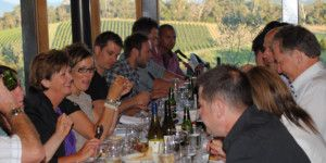 Dreamscape Tours - Winery Tours Christmas Functions 020