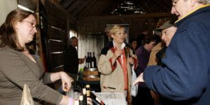Dreamscape Tours - Winery Tours 004