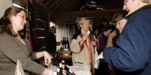 Dreamscape Tours - Winery Tours 004
