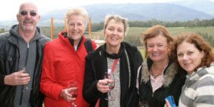Dreamscape Tours - Winery Tours 010