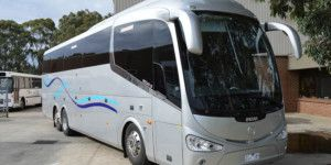 Dreamscape Tours - Winery Tours Vehicles Coach 2 002
