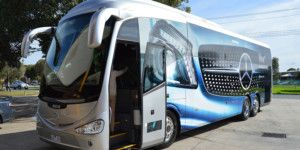 Dreamscape Tours - Winery Tours Vehicles Coach 3 001