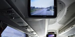 Dreamscape Tours - Winery Tours Vehicles Coach 1 003