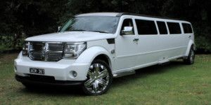 Dreamscape Tours - Winery Tours 12 Seat Limo 1 002