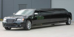 Dreamscape Tours - Winery Tours 12 Seat Limo 2 001