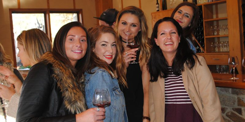 Wine Tours Melbourne