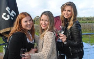 Yarra Valley Winery Tasting Tour