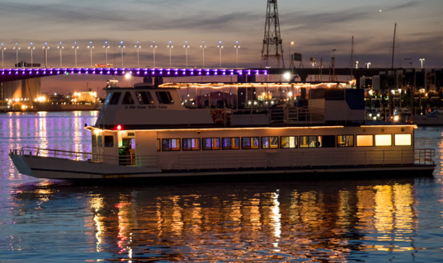 Party Boat Cruise Melbourne