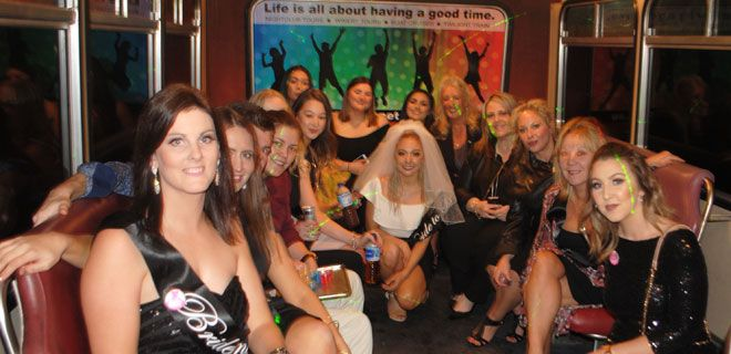 Hen's Night Melbourne