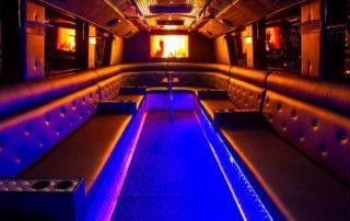 Party Bus Melbourne