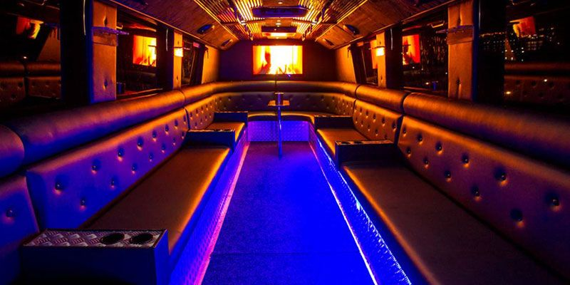 Party Bus Melbourne
