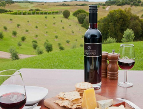 Planning The Perfect Winery Tour in the Yarra Valley