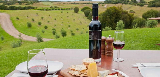 Planning the perfect Yarra Valley winery tour