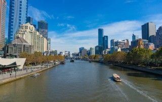 Christmas Yarra River Cruise