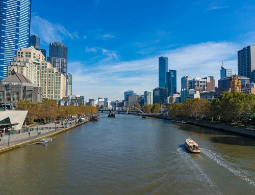 Celebrate Your Christmas Party On Melbourne's Iconic Yarra River
