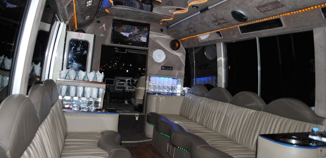 Party Bus Wine Tours from Melbourne