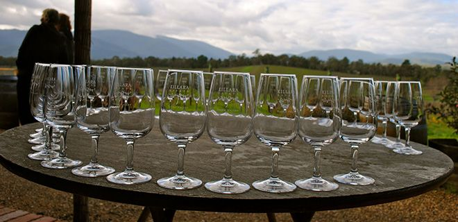 Private Winery Tour Yarra Valley